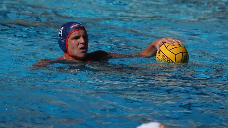 Dilworth's Hat Trick Leads Waves Over Beach