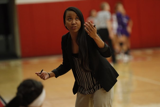 Grace Ricafranca Hired as Assistant Coach - Pepperdine University Athletics